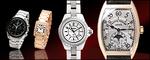 プレミアム高級腕時計